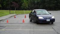 Car Control Clinic