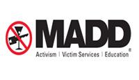 MADD Logo